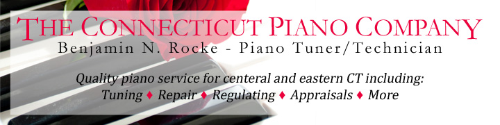 The Connecticut Piano Company